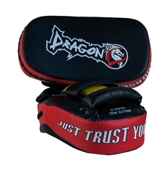 Brute Thai Pad dragon do, belly protector, low kick pad, low kick protector, pad, thai pad, ankle supports, ankle braces, ankle support socks, groin guard, steel groin guard, cup protector, groin protector,  hand wraps, gel gloves, quick gel hand wraps, gel hand wraps, boxing gloves, training gloves, sparring gloves, fitness, boxing, mma, jiu jitsu, bjj, training equipment, kick boxing, muay thai, muaythai, cardio boxing, cardio, aerobics, punching bags, protective equipment,