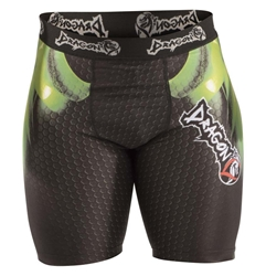 Claw Mens Vale Tudos dragon do apparel, dragon do, sports bras, fight shorts, mma shorts, spats, compression pants, compression gear, vale tudos, womens mma, wmma, mma, fitness, crossfit, gym, training