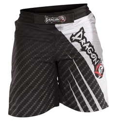 Domino Fight Shorts dragon do, compression gear, apparel, workout, training, gym, clothes, yoga pants, leggings, tights, compression pants, sports bras, compression shorts, rash guards, t-shirts, training gear, rash guards, spats