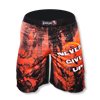 Experiment Men Fight Shorts dragon do, compression gear, apparel, workout, training, gym, clothes, yoga pants, leggings, tights, compression pants, sports bras, compression shorts, rash guards, t-shirts, training gear, rash guards, spats