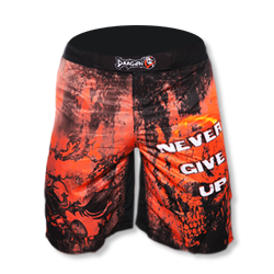 Experiment Fight Shorts dragon do, compression gear, apparel, workout, training, gym, clothes, yoga pants, leggings, tights, compression pants, sports bras, compression shorts, rash guards, t-shirts, training gear, rash guards, spats