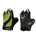 Fitness Gloves - Gym Body 29 - FGB29-YEBK-S
