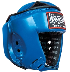 Head Guard Boxing - Blue dragon do head guard, head gear, training gear, protective gear, mouth guard, body guard, women chest protector, breast guard, training equipment, boxing, martial arts, mouth guards, ankle supports