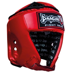 Head Guard Boxing - Red dragon do head guard, head gear, training gear, protective gear, mouth guard, body guard, women chest protector, breast guard, training equipment, boxing, martial arts, mouth guards,