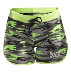 Junior Gym Shorts dragon do apparel, dragon do, gym gloves