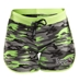 Junior Gym Shorts - CAGYMJR-GN-XS116