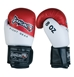 Junior Kids and Youth Boxing Gloves - Red - BXJU-R-4
