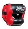 Leather Head Guard dragon do head guard, head gear, training gear, protective gear, mouth guard, body guard, women chest protector, breast guard, training equipment, boxing, martial arts, mouth guards, ankle supports