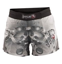 Metallic Womens MMA Shorts dragon do apparel, dragon do, sports bras, fight shorts, mma shorts, spats, compression pants, compression gear, vale tudos, womens mma, wmma, mma, fitness, crossfit, gym, training