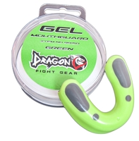 Mouth Guard Adult/Green dragon do, mouth guard, mouth protector, teeth protector, ankle supports, ankle braces, ankle support socks, groin guard, steel groin guard, cup protector, groin protector,  hand wraps, gel gloves, quick gel hand wraps, gel hand wraps, boxing gloves, training gloves, sparring gloves, fitness, boxing, mma, jiu jitsu, bjj, training equipment, kick boxing, muay thai, muaythai, cardio boxing, cardio, aerobics, punching bags, protective equipment, hand wraps, elastic shin in steps, shin guards, elastic shin guards, shin in steps, mexican hand wraps, elastic hand wraps