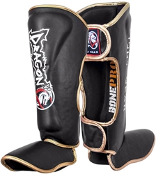 Muay Thai Shin Insteps Shin Insteps,  shin guard, Dragon Do Shin Instep, Shin Guards for MMA, Muay Thai