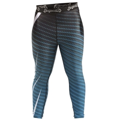 Polar Mens Spats dragon do apparel, dragon do, sports bras, fight shorts, mma shorts, spats, compression pants, compression gear, vale tudos, womens mma, wmma, mma, fitness, crossfit, gym, training