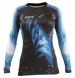 Wings Rash Guard dragon do, compression gear, compression pants, sports bras, vale tudos, compression shirts, rash guards, t-shirts, gym clothes, gym, training, weight lifting, yoga pants, capris, training clothes, spats
