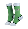 Green Ankle Supports dragon do, ankle supports, ankle braces, ankle support socks, groin guard, steel groin guard, cup protector, groin protector,  hand wraps, gel gloves, quick gel hand wraps, gel hand wraps, boxing gloves, training gloves, sparring gloves, fitness, boxing, mma, jiu jitsu, bjj, training equipment, kick boxing, muay thai, muaythai, cardio boxing, cardio, aerobics, punching bags, protective equipment, hand wraps, elastic shin in steps, shin guards, elastic shin guards, shin in steps, mexican hand wraps, elastic hand wraps