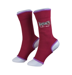 Magenta Ankle Supports dragon do, ankle supports, ankle braces, ankle support socks
