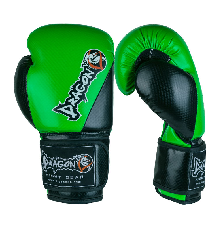 Dragon Do - Best Quality Boxing Gloves
